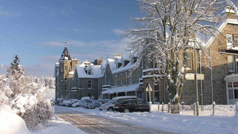 winternewtonhotel