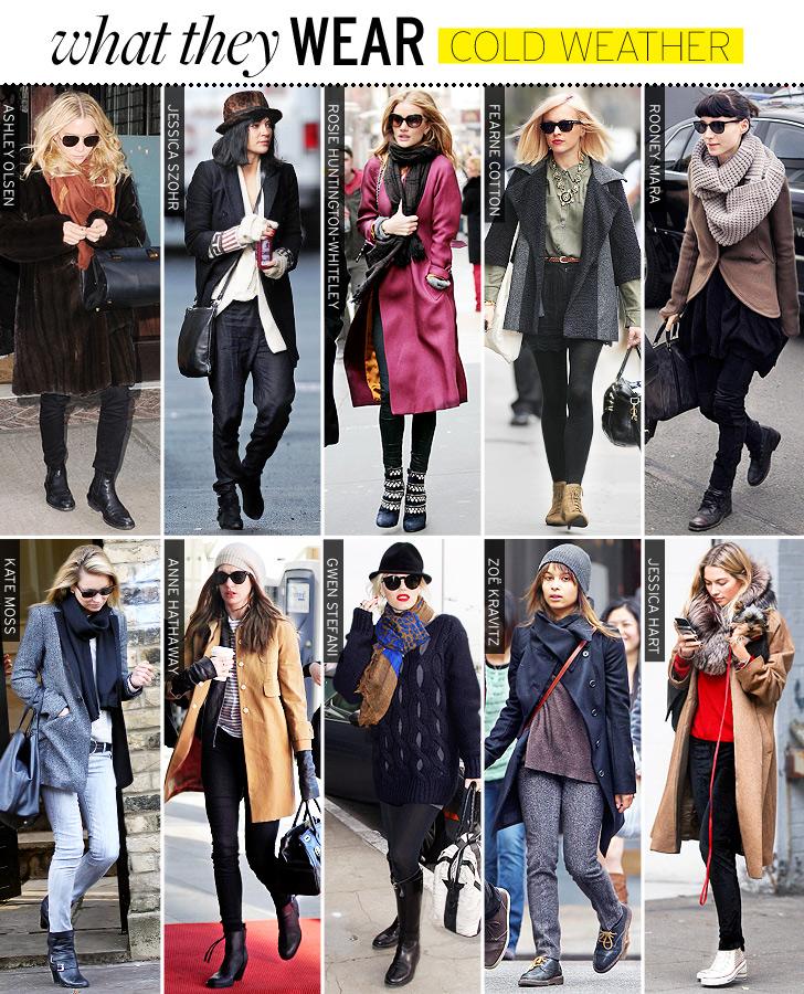 winterclothes