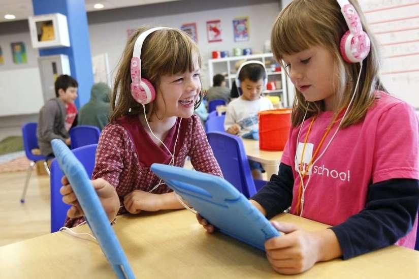 AltSchool. San Francisco, California. The school of Silicon Valley