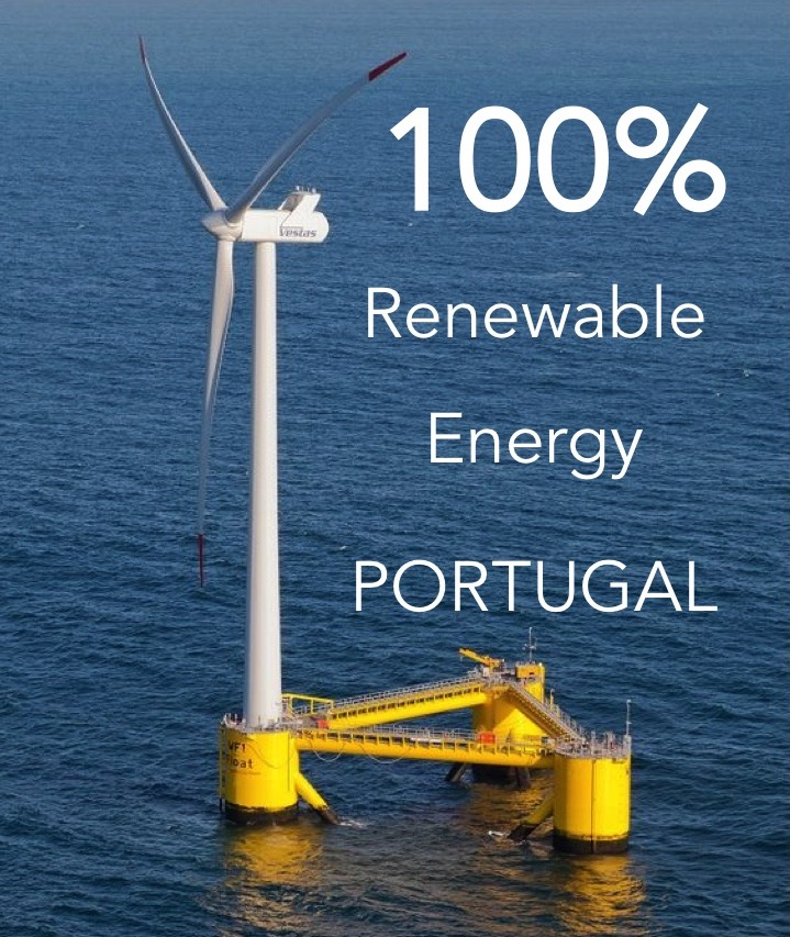 renewable portugal